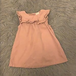 Baby girl corduroy dress from H&M 4-6 months